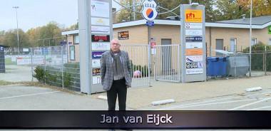 Jan van Eijck over de compilatie 50 jaar VOAB