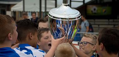 Poule indeling Joris Mathijsen Cup 2019