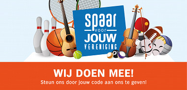 Sponsoractie AH Van Hogendorpplein in Goirle