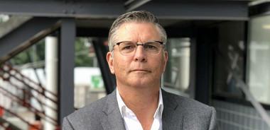 Martin van Geel algemeen directeur Willem II