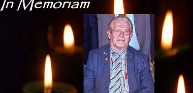 In memoriam Eli van de Pol