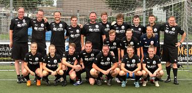 RABO Wilkin Sports voetbaldagen 2019 groot succes