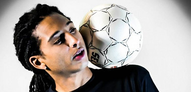 Zondag 18 augustus: Voetbalspellendag jeugd