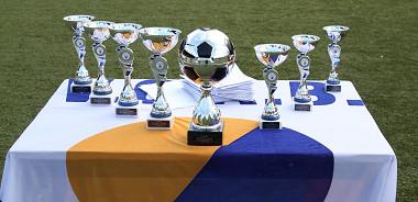 Profclubs weten Joris Mathijsen Cup te vinden