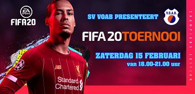 VOAB FIFA'20 toernooi