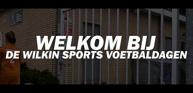 Wilkin Sports voetbaldagen 2020