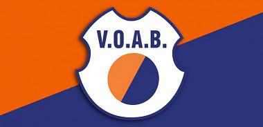 Regi Essed terug bij VOAB