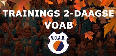 Trainings 2-daagse VOAB