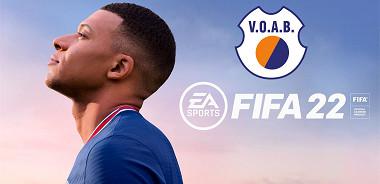 VOAB FIFA'22 toernooi