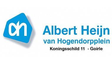 Alber Heijn Hogendorpplein