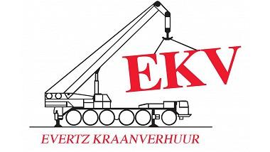 Evertz Kraanverhuur B.V.