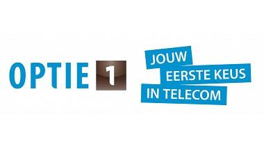 Telefoonwinkel Optie 1 B.V.