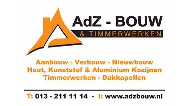 AdZ- Bouw & Timmerwerken