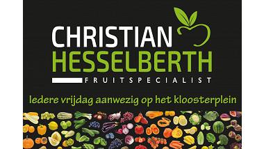 Christian Hesselberth Fruitspecialist