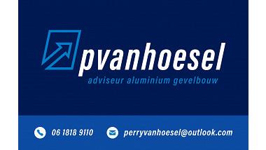 P. van Hoesel Adviseur aluminium gevelbouw